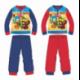 Pijama Algodon Super Zings 5Und.C/Regalo T. 3-4-5-6-8