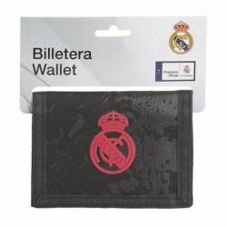 Billetero Real Madrid 12,5x9,5cm.