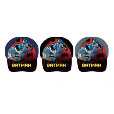 Gorra Infantil Batman