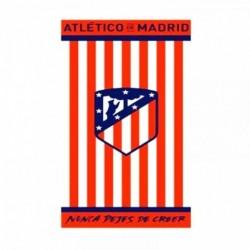 Toalla Atletico De Madrid Microfibra 70x140cm.