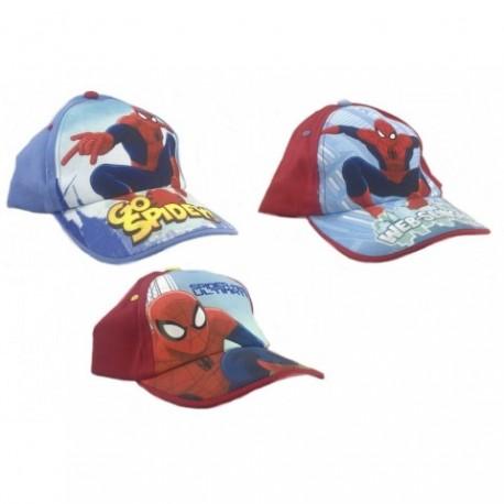 Gorra Spiderman Marvel T.54
