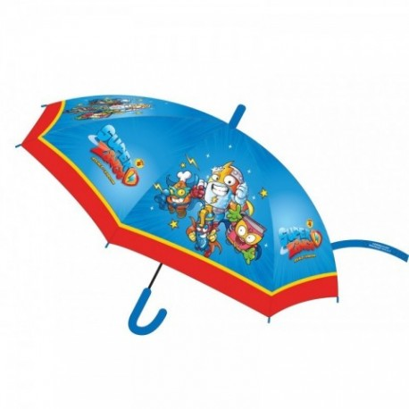 Paraguas Automatico Superzings 48cm.
