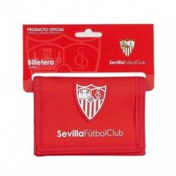 Billetero Sevilla F.C. 12,5x9,5cm.