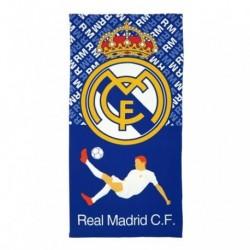 Toalla Real Madrid Microfibra 70x140cm