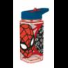 Botella Square Spiderman Marvel 530Ml.
