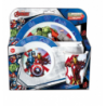 Set Desayuno Micro Avengers Marvel