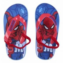 Chanclas Premium Spiderman Marvel 4Und T. 24 al 31