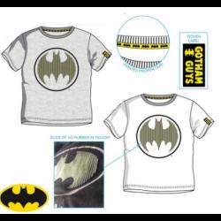 Camiseta Batman 4Und.T. 3-4-6-8