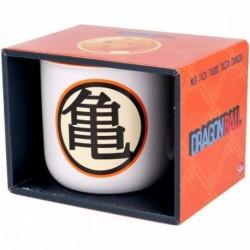 Taza Ceramica Dragon Ball C/Regalo 400ml.