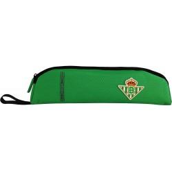 Portaflauta Real Betis 36x2x8cm.