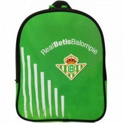 Mochila Guarderia Real Betis 22,5x10x27cm