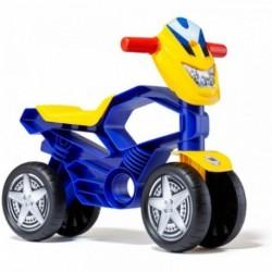 Moto correpasillos My 1st Molto Cross Azul
