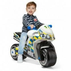 Moto Scooter Policia