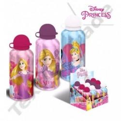 Botella Aluminio Princesas Disney 500ml