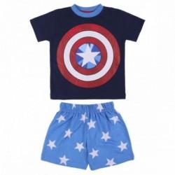 Pijama Avengers Marvel 8Und.T. 2 a 6