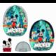 Gorra Mickey Disney T.52-54