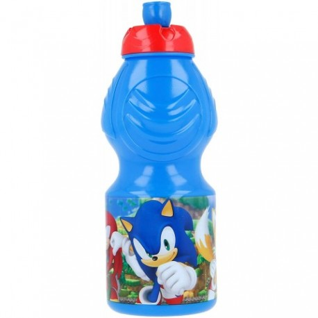 Botella Sport Sonic 400Ml.
