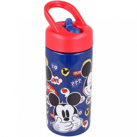 Botella Mickey Disney Playground 410 ML