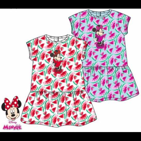 Vestido Baby Minnie Disney Surtidos 4Und.T.6-12-18-24 Meses