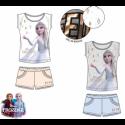 Conjunto Frozen Disney 4Und.T. 3-4-6-8