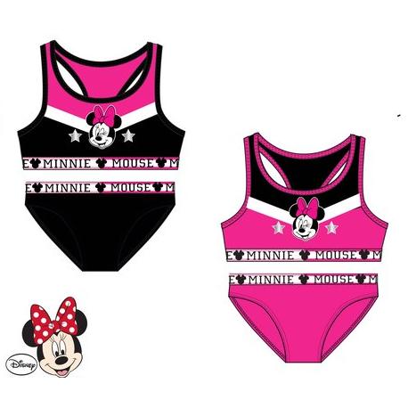 Bikini Minnie Disney 4Und.T. 3-4-6-8