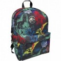 Mochila Jurassic World Adaptable 40x20x30cm