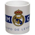 Taza Real Madrid Ceramica C/Regalo