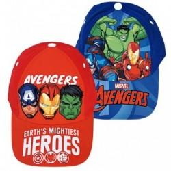 Gorra Avengers Marvel T.51-54