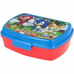 Sandwichera Sonic