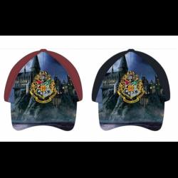 Gorra Harry Potter T.52-54