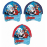 Gorra Avengers Marvel T.52-54