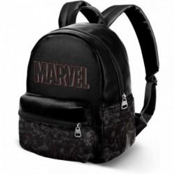 Mochila Fashion Marvel 31x28x15.5cm