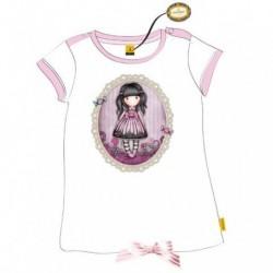 Camiseta Gorjuss Blanco T.10