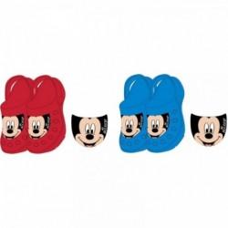 Zuecos Mickey Disney 4Und.T. 24 al 31