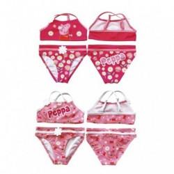 Bikini Peppa Pig 4Und. T. 2-4-6