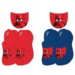 Zuecos Spiderman Marvel 4Und.T. 24 al 31
