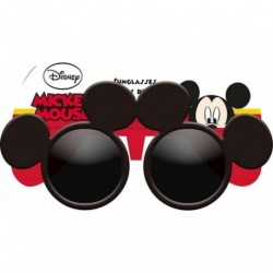 Gafas De Sol Premium Mickey Disney Con Forma