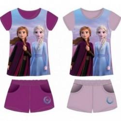 Conjunto Frozen Disney 5Und.T. 3-4-5-6-8