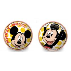 Expositor 12 Pelota BIO Mickey Disney 15cm.