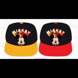 Gorra Mickey Disney T. 52-54