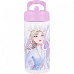 Botella PP Playground 410 ML Frozen ll Disney