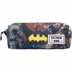Portatodo Cuadrado Batman 8x22x5.5cm