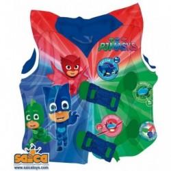 Chaleco Hinchable PJ Masks