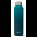 Botella Acero Inoxidable Solid Deep Sea Quokka 630ml