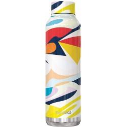 Botella Acero Inoxidable Solid Abstract Quokka 630ml