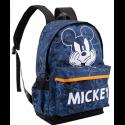 Mochila Mickey Disney Adaptable 45x37x15cm.