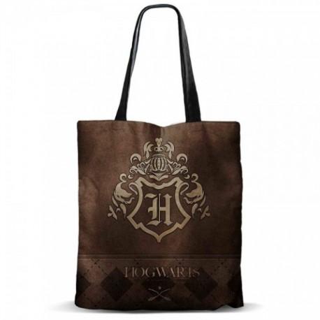 Bolsa Shopping Harry Potter 44x32x1cm.