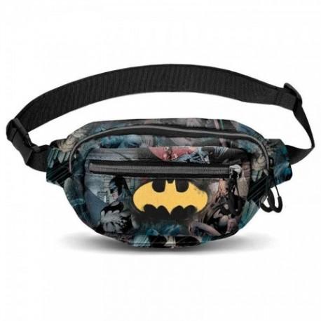 Rinonera Batman 13x22x7cm.