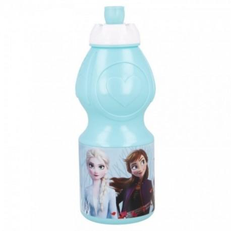 Botella Sport Frozen Disney 400Ml.