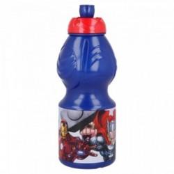 Botella Sport Avengers Marvel 400Ml.